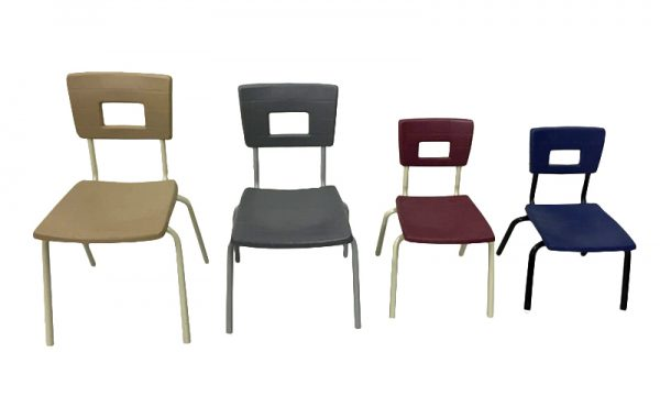 Stacking chair  <span>Series 30</span>