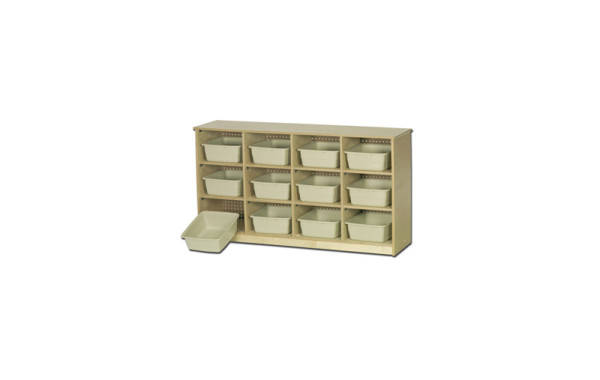 Bookcase storage unit  <span>Series 45</span>