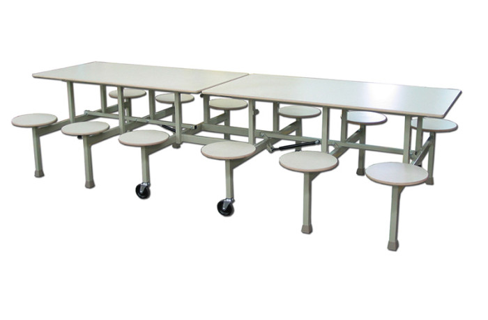 Cafeteria table  <span>S-57</span>