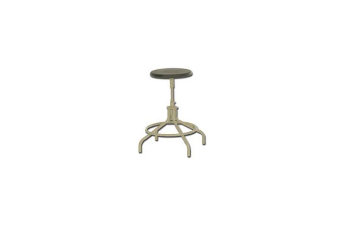 Adjustable stool  <span>Series 42</span>
