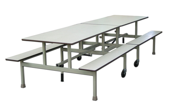 Cafeteria table  <span>B-57</span>