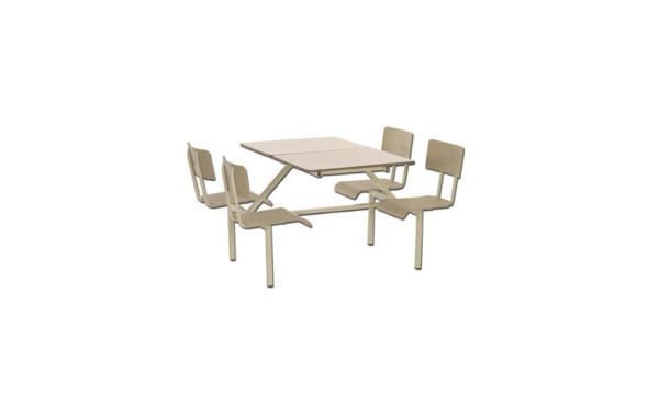 Table îlot  <span>Série B2 et B4</span>