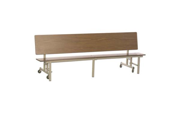 Table/banc mobile  <span>Série BT-8</span>